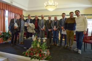 A Mirabella Eclano per la prima assemblea del CSV Sannio Irpinia - 22 febbraio 2020