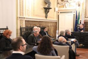 Distretti del Cibo. Incontro di animazione e ascolto a Sant'Agata de' Goti - 2 dicembre 2019