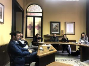 Alla Camera di Commercio di Benevento approfondimento sui distretti rurali e agroalimentari di qualità - 8 marzo 2019