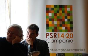 Conferenza Agricola regionale a Benevento - 12 febbraio 2020