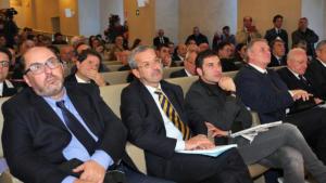 """""""Dove va l'economia sannita"""", incontro a Confindustria Benevento con il presidente De Luca - 3 dicembre 2018"""