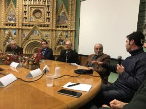 """Presentazione del documentario """"Foglianise. La Città che risplende per l'oro del grano"""" - 21 dicembre 2019"""
