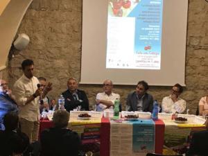 Convegno a Campoli del Monte Taburno per la Festa della Ciliegia - 16 giugno 2019