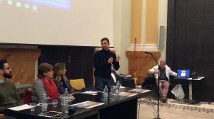 Convegno a Sant'Agata de' Goti con l'assessore Marciani sulla formazione e le pari opportunità - 22 marzo 2018