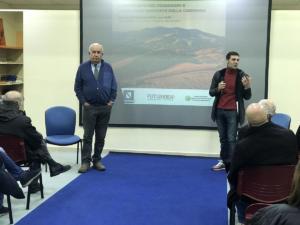 """A Futuridea per la presentazione de """"Il manifesto del paesaggio"""" - 18 dicembre 2019"""