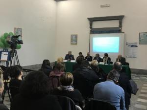 Giornata del malato oncologico a Telese Terme - 15 dicembre 2019