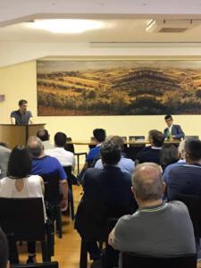 Incontro di animazione territoriale sul DAQ della provincia di Benevento alla Guardiense - 9 luglio 2020
