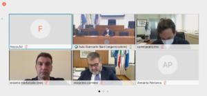 Approvazione in Commissione Lavoro della risoluzione relativa al corso/concorso della Regione Campania - 6 maggio 2021