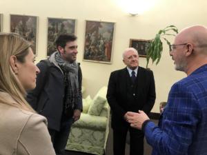 Incontro con il Presidente De Luca 10