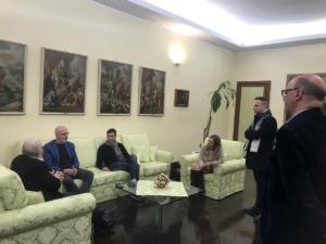 Incontro con il Presidente De Luca 14