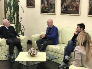 Incontro con il Presidente De Luca 21