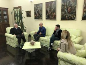 Incontro con il Presidente De Luca 22