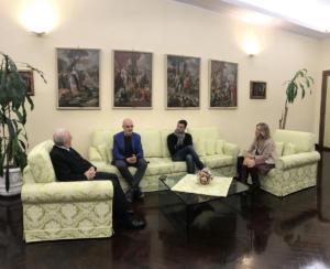 Incontro con il Presidente De Luca 23
