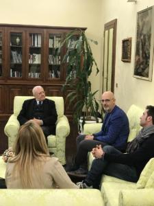 Incontro con il Presidente De Luca 25