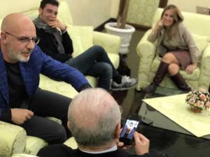 Incontro con il Presidente De Luca 5
