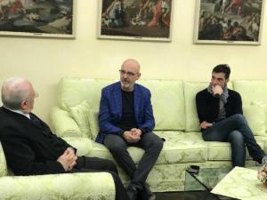 Incontro con il Presidente De Luca 6