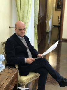 Incontro con il Presidente De Luca 7