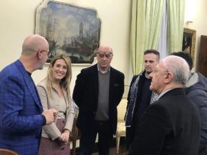 Incontro con il Presidente De Luca 8