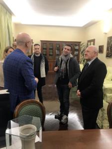 Incontro con il Presidente De Luca 9