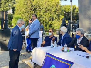 A Benevento per la Giornata nazionale delle Pro Loco - 11 luglio 2021