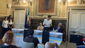 "A Sant'Agata de' Goti per ""Storie di Falanghina"" - 31 luglio 2019"