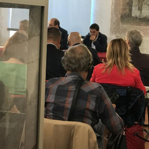 Forum dell'International Land a Torrecuso - 10 ottobre 2019