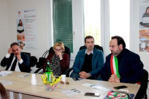 """A Sant'Agata de' Goti presentazione del progetto """"Orientiamoci"""" - 8 marzo 2019"""