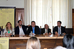 Seminario Biowine alla Camera di Commercio di Benevento - 7 giugno 2019