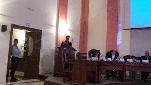 Convegno sull'olio d'oliva a Cerreto Sannita - 11 novembre 2017