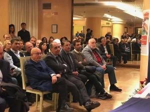 Congresso provinciale del Partito Democratico di Benevento - 29 ottobre 2017