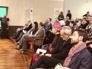 Meeting scientifico a Sant'Agata de' Goti - 24 novembre 2017