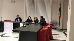 Convegno sulle Pari Opportunità a Sant'Angelo a Cupolo - 6 novembre 2017