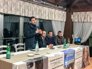 """Incontro a Dugenta per """"Un Viaggio che Vale"""" - 24 febbraio 2018"""