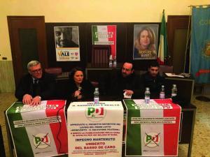 """Incontro a Frasso Telesino per """"Un Viaggio che Vale"""" - 18 febbraio 2018"""