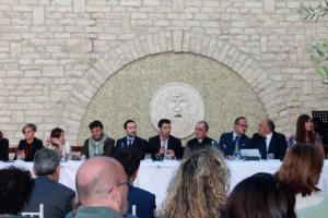 """Convegno sull'antiviolenza promosso dall'associazione """"Io x Benevento"""" - 28 giugno 2018"""