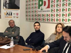 Incontro con gli operatori funebri della Campania - 24 febbraio 2018