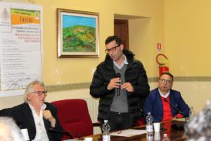 Convegno sul PSR a Pesco Sannita - 19 marzo 2019
