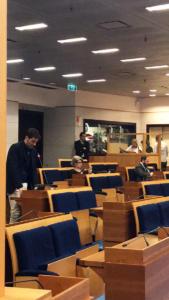 Question Time sulle criticità del reparto di cardiologia all'AO Rummo di Benevento - 1 giugno 2018